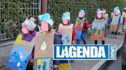Scuola Rodari Avigliana
