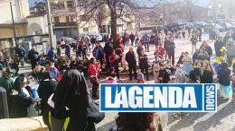Carnevale Borgone