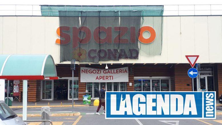 Auchan Tavoli Da Giardino.Rivoli Al Posto Di Auchan C E Spazio Conad L Agenda News