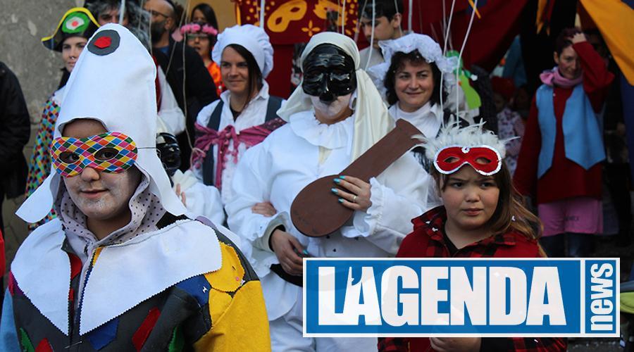 Sant'Ambrogio Carnevale