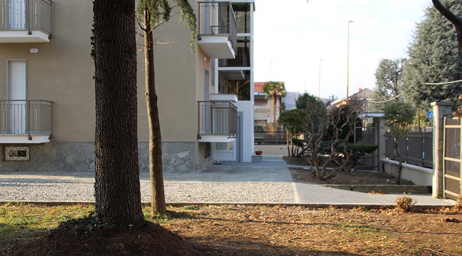 Villa Tina a Rivalta