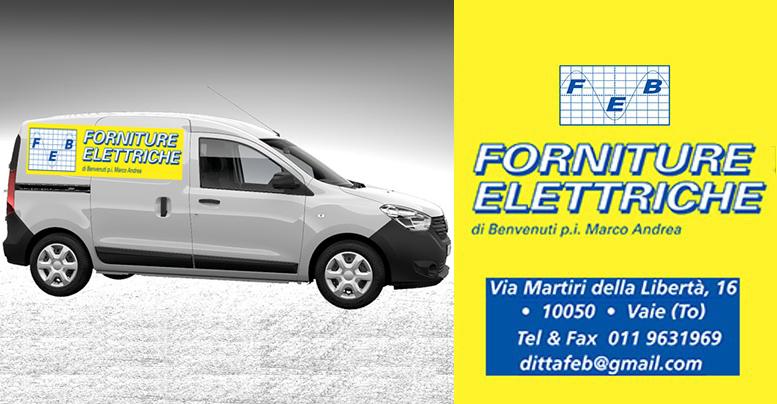 F.E.B. Forniture Elettriche