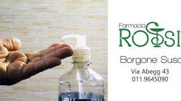 Farmacia Rossi a Borgone