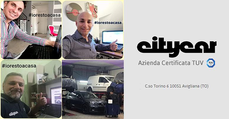 Citycar Avigliana