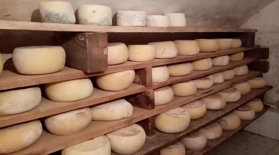 Agriturismo Cascina La Patuana Giaveno