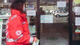 Croce Rossa Susa