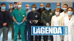 Alpini ospedale