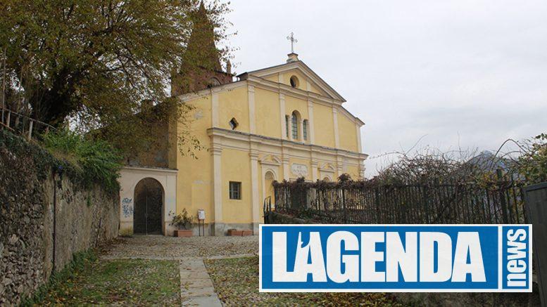 Avigliana Chiesa Santa Maria Maggiore