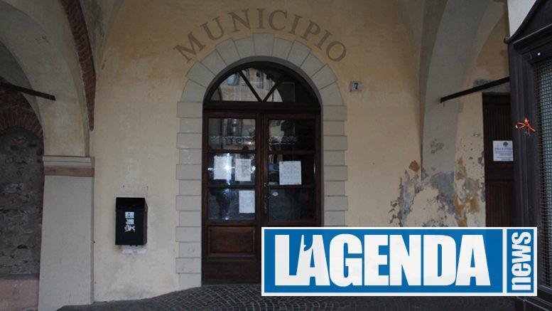 Avigliana, il Municipio