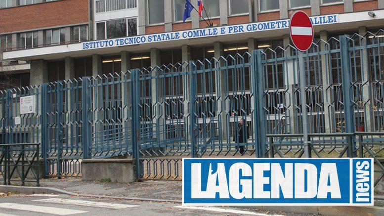 Avigliana, la Scuola Galilei