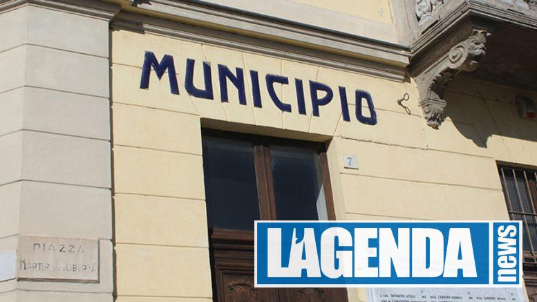 Condove, il Municipio