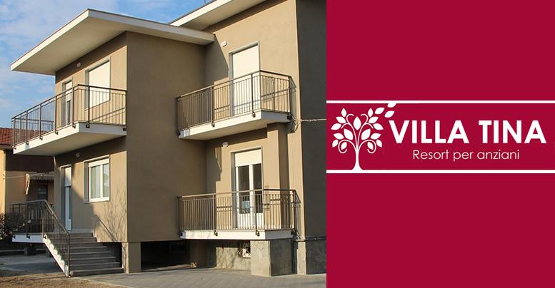 Villa Tina Rivalta