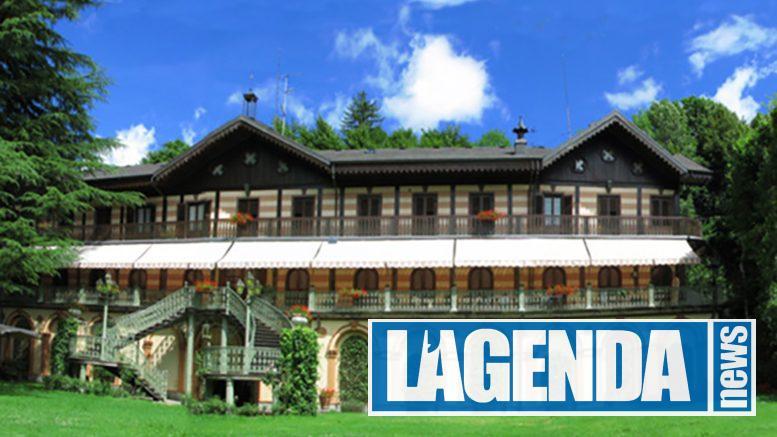 Viu Villa Franchetti Una Dimora Sontuosa L Agenda News