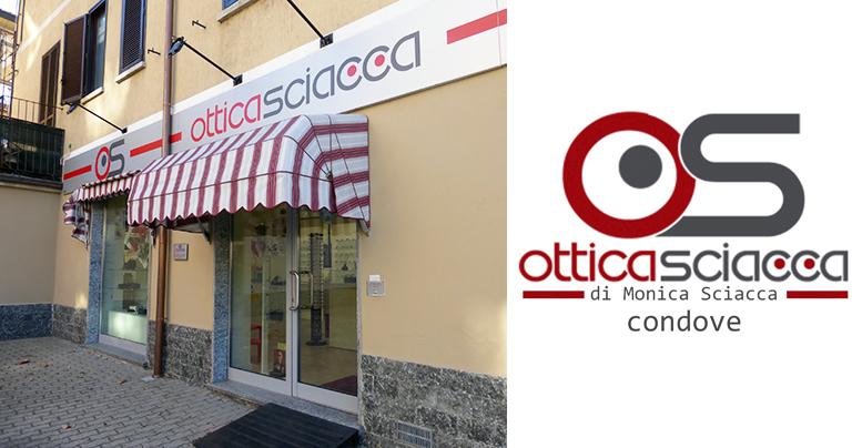 Ottica Sciacca Condove