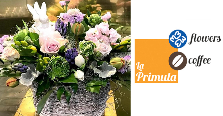 La Primula Flowers & Coffee