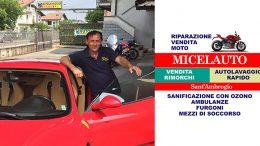 Micelauto Sant'Ambrogio