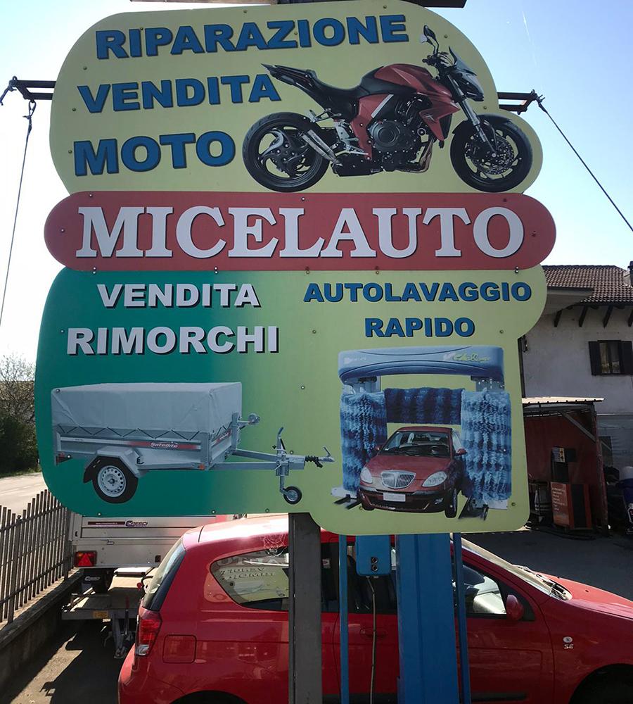 Micelauto S. Ambrogio