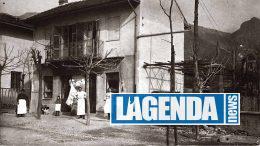 Condove, macelleria in viale Bauchiero