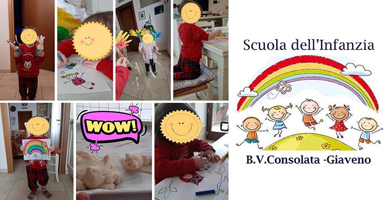 Scuola dell'Infanzia Beata Vergine Consolata Giaveno