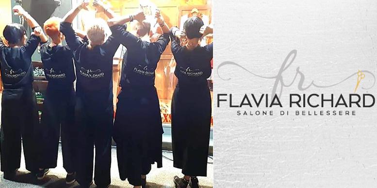 Salone di Bellessere di Flavia Richard