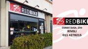 Red Bike Rivoli