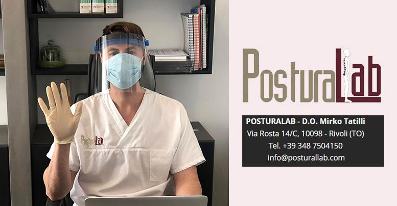 Posturalab dottor Tatilli