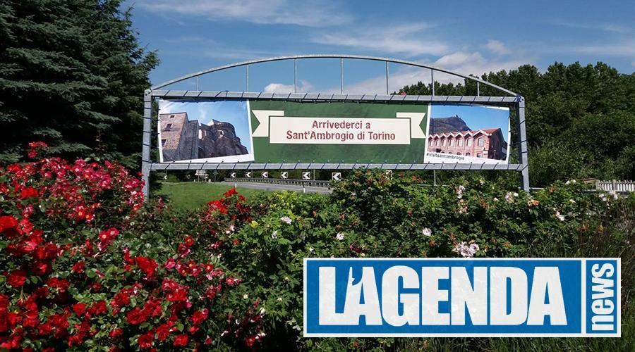 Sant'Ambrogio, i nuovi cartelloni all'accesso della ferrata e del paese