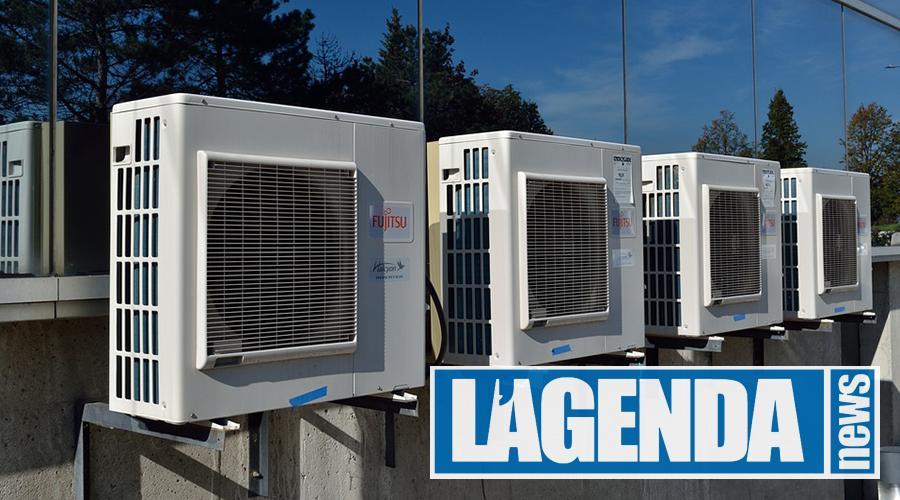 Impianti di climatizzazione: il CNA aggiorna gli imprenditori