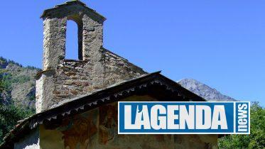 Cappella du Coignet a Bardonecchia