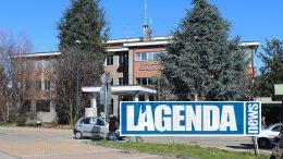 Rivalta, il Municipio