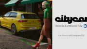 Citycar ad Avigliana