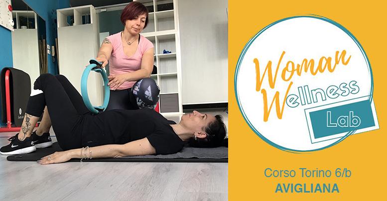 Woman Wellness LAB Barbara Olivieri