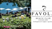 Favola Beach Club