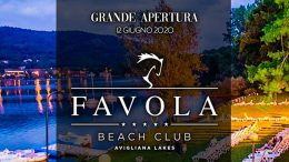 La Favola Beach Club
