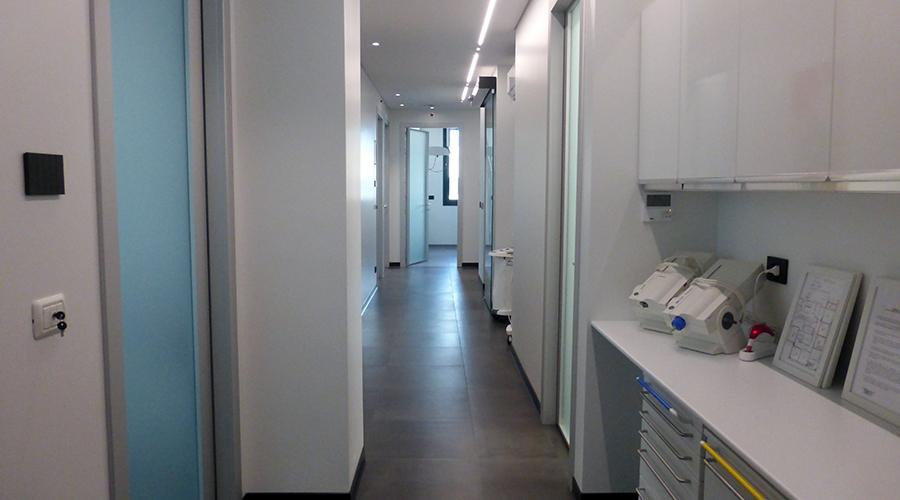 Studio dentistico Sidoti ad Avigliana