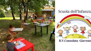 Scuola dell'Infanzia Beata Vergine Consolata