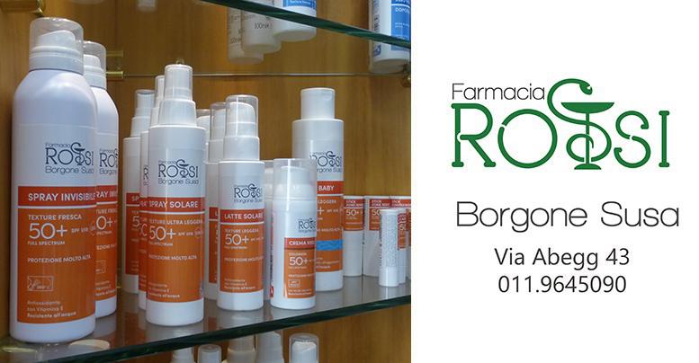 Farmacia Rossi Borgone