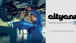 Citycar a Avigliana
