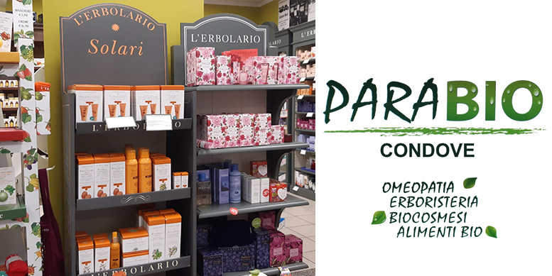 Parabio Parafarmacia Condove