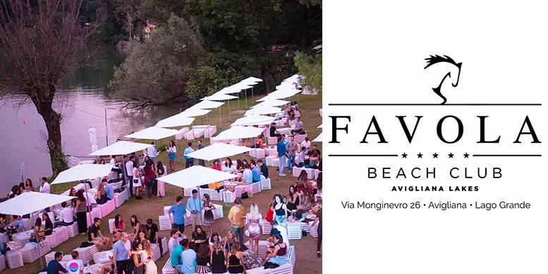 Favola Beach Club Avigliana
