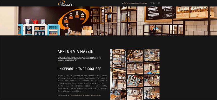 Gelateria Via Mazzini Alpignano