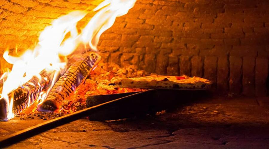 Pizzeria Osteria Totò e Macario