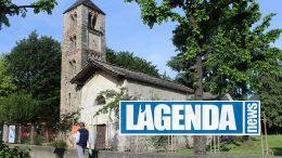 Condove, Chiesa di San Rocco