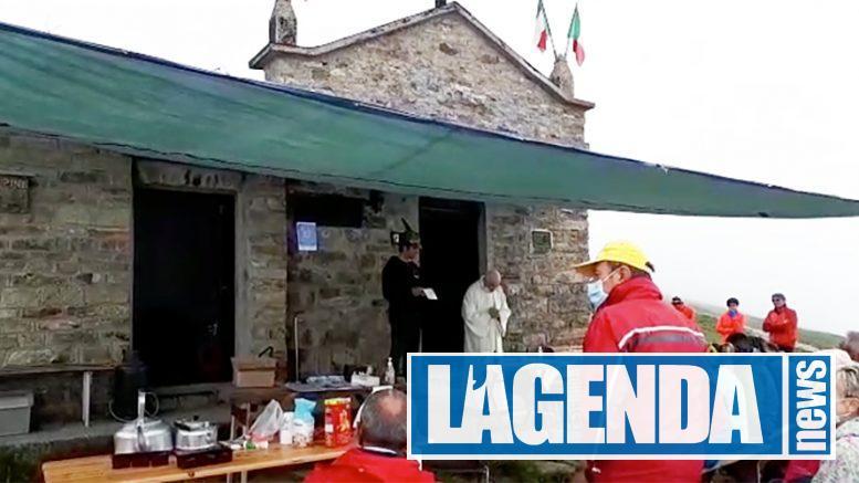 Festa Monte Aquila Giaveno