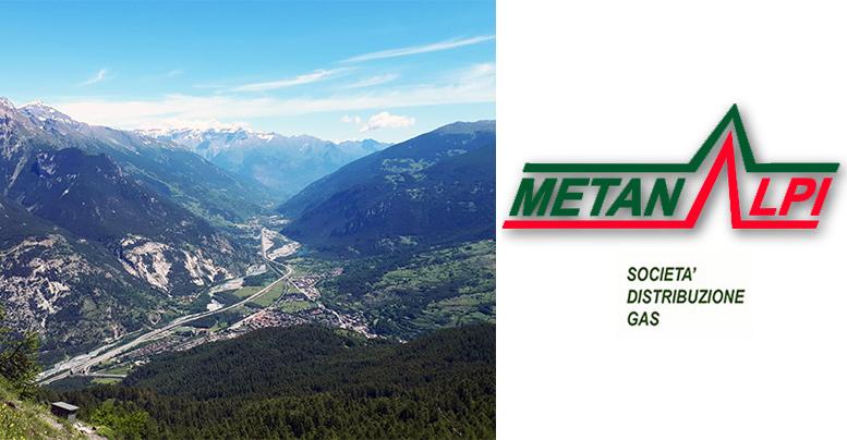 Metan Alpi