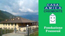 Casa Amica Chiomonte