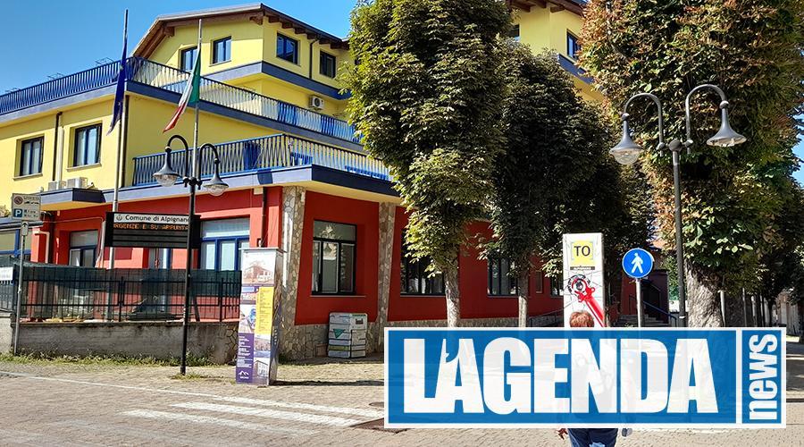 Alpignano Municipio