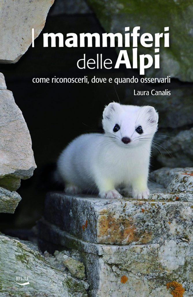 I mammiferi delle Alpi
