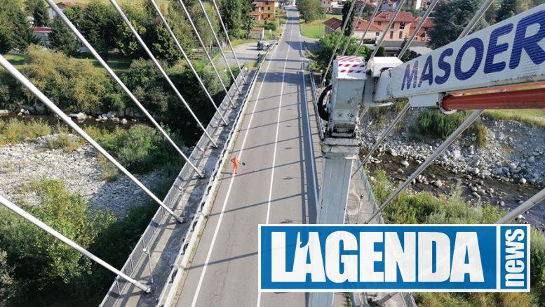 Ponte Sangone Giaveno