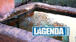 fontana acqua